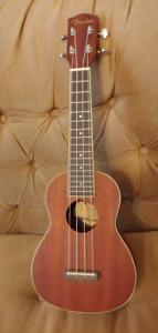 Fender Calofornia Coast Ukulele