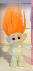 VINTAGE RARE GLOW IN THE DARK COLLECTABLE FOREST TROLL Gatineau Ottawa / Gatineau Area image 1