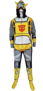 ADULT SIZE transformer