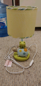 Lamp for babies room