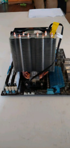 Asus M5A97 R2.0 Motherboard with AMD FX 8320 cpu and 32GB Ram