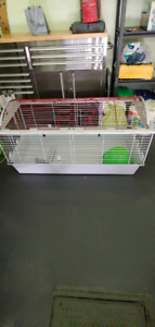 Living World large cage for rodents