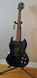 Epiphone SG-400 Tony Iommi First edition