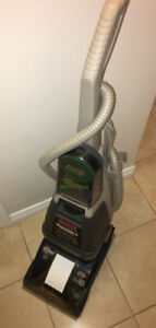 Hoover SteamVac LS Edition (also with Powered Hand & Scrub Tool)