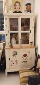 Botanic dresser, delivered free in Edinburgh