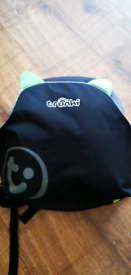 Trunki Boost-A-Pak | KIDS Backpack & booster seat