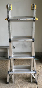 17-ft Multi-Task Ladder