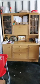 Living Room cabinet £60