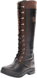 Ariat Winter Riding boots - woman's