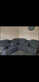 New Roma type Recliner Sofa in Corner and 3+2 available.