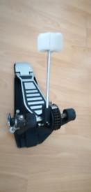 Gibraltar bassdrum pedal /Yamaha /Roland spd sx /Mapex