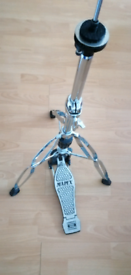 Pearl and Mapex hihat stands /Yamaha /Tama