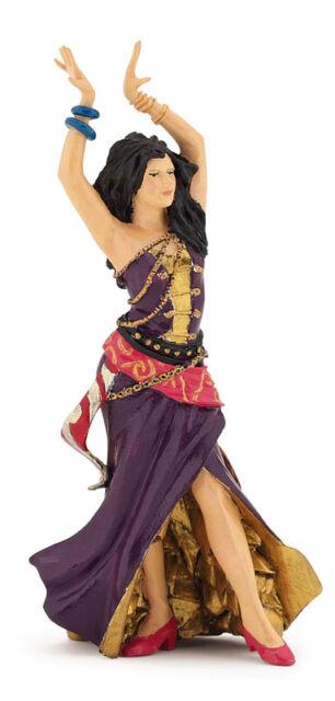 *NEW* PAPO 39075 Spanish Dancer Figurine 12cm