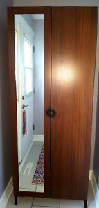 URGENT Sale - IKEA Engan Wardrobe