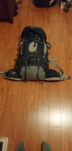 Osprey Aether 60L Perfect Condition -  used for 1 trip