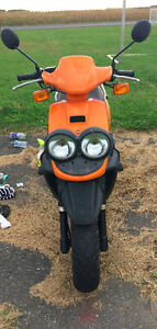 scooter bws  2006