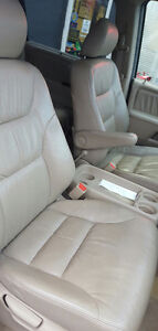 2007 Honda Odyssey Touring Minivan, Van 2 YR WAR Cambridge Kitchener Area image 12