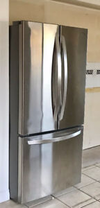 LG French door Fridge & Stove Combo or separate
