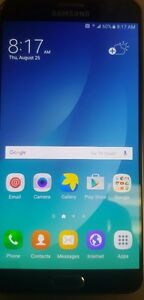 Samsung Galaxy Note 5 (Mint Condition)
