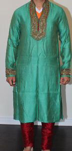 Men's wedding kurta pajama for sale