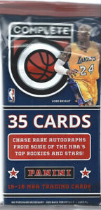 Basketball Boxes and Packs for Sale