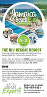 All-Inclusive Group Vacation to Jamaica!