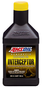 AMSOIL Full SYNTHETIC Products