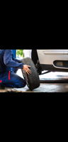 TIRE CHANGE, SWAP $40 CASH ONLY!
