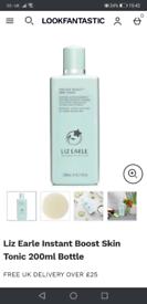 Liz Earle Instant Boost Skin Tonic. New