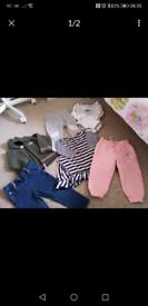 Clothes 12-18 months excellent condition