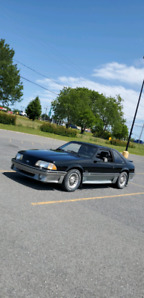 1987 Ford Mustang 5L