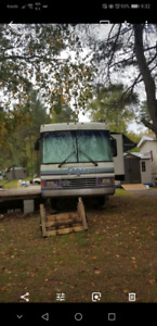 1996 34ft Dolphin Motorhome