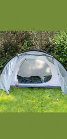 3 berth tent