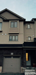 New townhouse for rent Huron Village