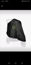 PHIL AND TEDS BUGGY UV SUNCOVER