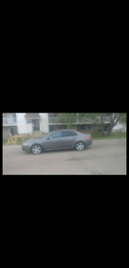 2006 acura tl fully loaded