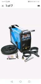200amp DC tig welder