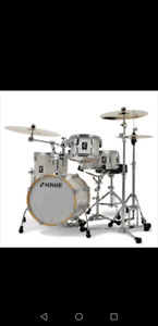 Looking for a Sonor AQ2 Safari shell pack