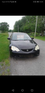 Acura RSX 2003 A1 (juste transmission morte)