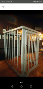 Party Cage/Jail for rent - Jack & Jill/Stag & Doe