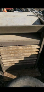 Looking for good working furnace,