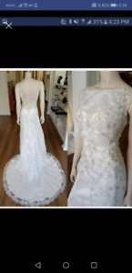 Wedding Dress Maggie Sottero