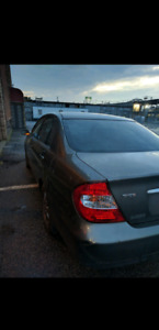 Toyota camry 2004 impeccable A1 !!!