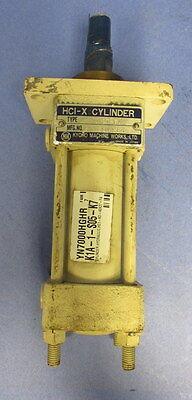 Kyoho Machine Works Hci-xd Hydraulic Cylinder 40x27-fa 5xh40415