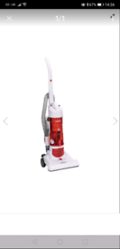 Hoover upright hepa Filter vacuum cleaner bagless