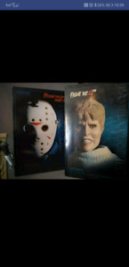 Sideshow Friday the 13th Quality Figures