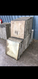 Flagstones for free to collect