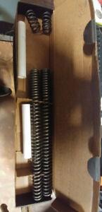 2003 Harley Davidson FLH stock fork springs