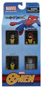 X-Men: First Class Toys