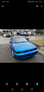 1994 corolla for sale I good working condition. $600
